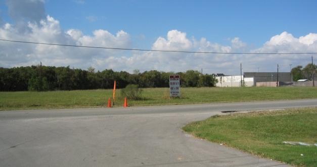 South Broadway near Fairmont Parkway, La Porte TX
