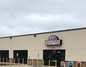 4441 Spencer HWY, Pasadena, TX 77504
